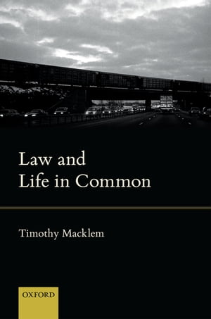 Law and Life in Common