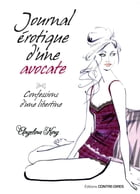 Journal érotique d'une avocate by Angela King
