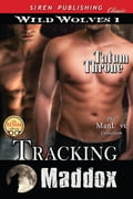 9781627415576 - Tatum Throne: Tracking Maddox - كتاب