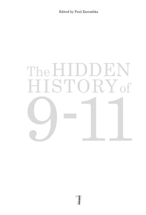The Hidden History of 9/11