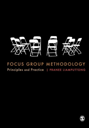 Focus Group Methodology Principle and Practice