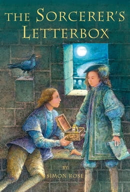 Book The Sorcerer's Letterbox by Simon Rose