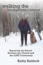 Walking the Bridgeless Canyon: Repairing the Breach Between the Church and the LGBT Community by Kathy Baldock