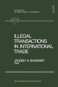 Illegal Transactions in International Trade: Theory and Measurement