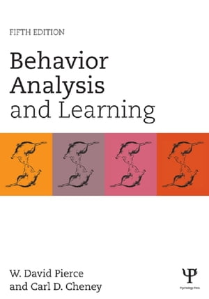 Behavior Analysis and Learning Fifth Edition