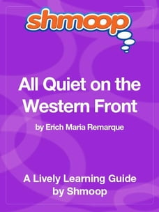 an analysis of the horrors of war in all quiet on the western front by erich maria remarque Immediately download the all quiet on the western front of all war novels written, erich maria remarque's all literary analysis - all quiet on the western front.