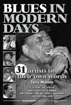 Blues In Modern Days by Terry Mullins