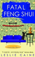 Fatal Feng Shui by Leslie Caine