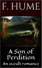 A Son of Perdition by Fergus Hume