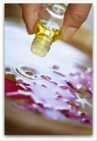An Insiders Guide To Making Your Own Perfume by Cheryl Davidson
