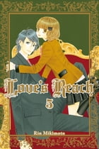 Love's Reach: Volume 5 by Rin Mikimoto