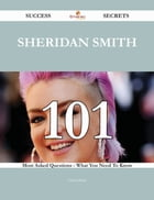 Sheridan Smith 101 Success Secrets - 101 Most Asked Questions On Sheridan Smith - What You Need To Know