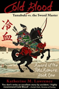 Cold Blood: Yamabuki vs. the Sword Master