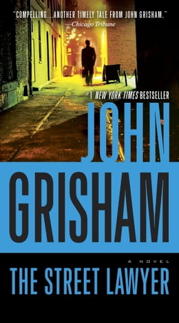 Book The Street Lawyer by John Grisham