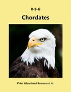 Chordates: Study Guide by Roger Prior