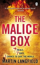 The Malice Box by Martin Langfield