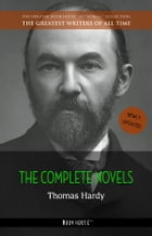 Thomas Hardy: The Complete Novels by Thomas Hardy