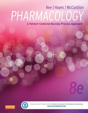 Pharmacology A Patient-Centered Nursing Process Approach