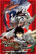 Monster Hunter: Flash Hunter, Vol. 2 63c8838a-0612-4641-809d-05953845cfe5