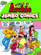 World of Archie Double Digest #78 by Archie Superstars