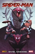 Miles Morales: Spider-Man Collection 4 (Marvel Collection) 11162817-096f-4c0a-a31f-e542f4177323