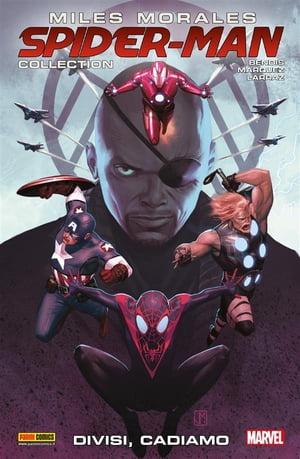 Miles Morales: Spider-Man Collection 4 (Marvel Collection) by Brian Michael Bendis