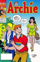 Archie #438 by Archie Superstars