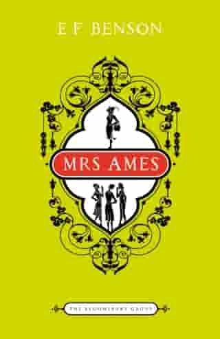 Mrs Ames: The Bloomsbury Group