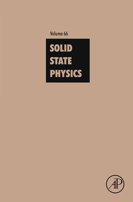 Book Solid State Physics by Robert L. Stamps