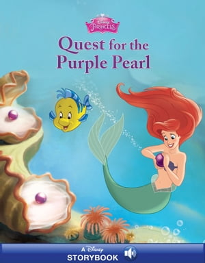 The Little Mermaid: The Quest for the Purple Pearl