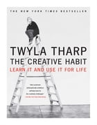 The Creative Habit Cover Image