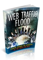 Web Traffic Flood by Anonymous