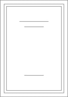 Contemplations on the Ten Commandments Vol. 1: The First Four Commandments by H.H. Pope Shenouda III
