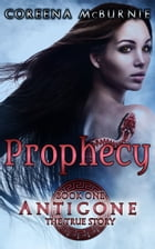 Prophecy by Coreena McBurnie