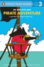 Pirate Adventure Cover Image