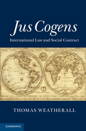 Jus Cogens International Law and Social Contract