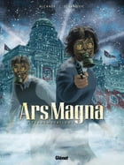 Ars Magna Tome 02: Transmutation by Alcante