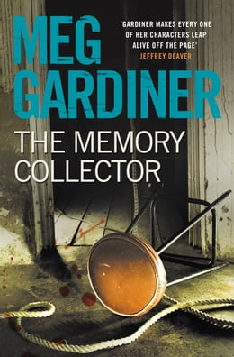 Book The Memory Collector by Meg Gardiner