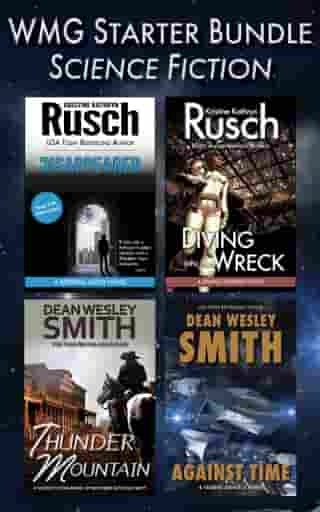WMG Starter Bundle Science Fiction by Kristine Kathryn Rusch