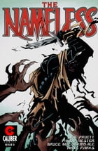 The Nameless #5 by Joe Pruett