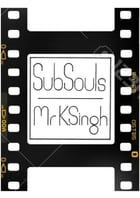 SubSouls: a theory much like Charles Darwins by MrK.Singh
