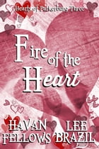 Fire of the Heart (Hearts of Parkerburg 3) by Havan Fellows