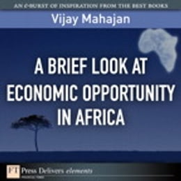 Book A Brief Look at Economic Opportunity in Africa by Vijay Mahajan