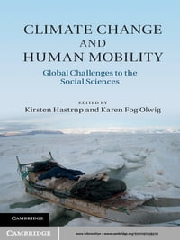 Climate Change and Human Mobility: Challenges to the Social Sciences