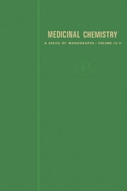 Book Anti-inflammatory Agents Part II: Chemistry And Pharmacology by Scherrer, Robert