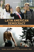 Latin American Democracy