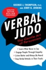 Verbal Judo, Second Edition Cover Image