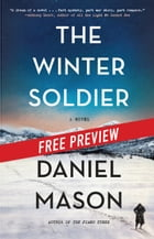 The Winter Soldier: Free Preview Cover Image