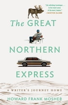 The Great Northern Express Cover Image