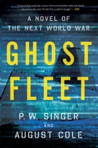 Ghost Fleet Cover Image